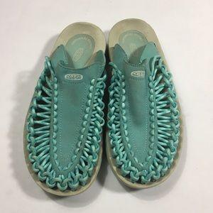 Keen Uneek Bungee Sandals